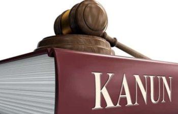 İSG ile İlgili Kanun ve Yönetmelikler 17