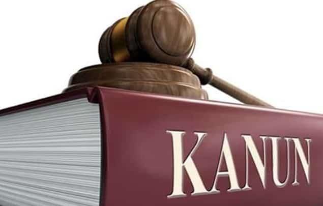 İSG ile İlgili Kanun ve Yönetmelikler 2