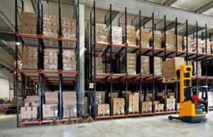 İstifleme ve Depolama İşlerinde İş Güvenliği! 4