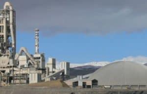 Çimento Sektöründe İş Güvenliği 3