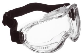 Çapak Gözlüğü Nasıl Seçilir? 2