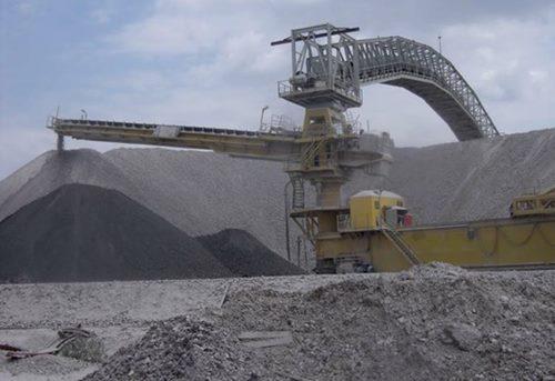 Çimento Sektöründe İş Güvenliği 2