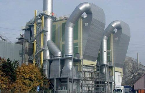 Çimento Sektöründe İş Güvenliği 5