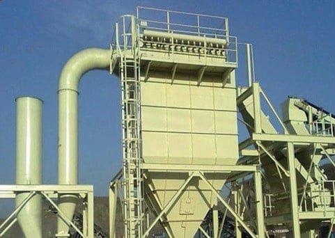 Çimento Sektöründe İş Güvenliği 6