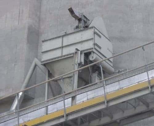 Çimento Sektöründe İş Güvenliği 9