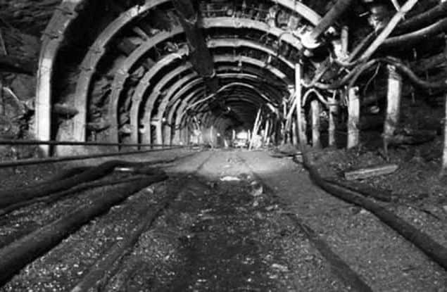 Sondajla maden çıkartılan işyerlerinde İSG Önlemleri
