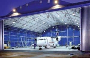 Hava Limanı, Hangar Faaliyetleri için Kontrol Listesi 4