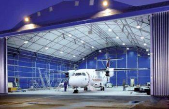 Hava Limanı, Hangar Faaliyetleri için Kontrol Listesi 5