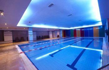 Havuz ve Spor Tesisleri için Kontrol Listesi 8