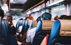 Yolcu Taşımacılığı için Kontrol Listesi