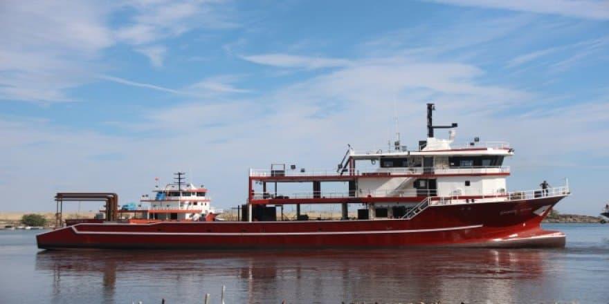 Balıkçı Gemilerinde Yapılan Çalışmalarda Sağlık ve Güvenlik Önlemleri Hakkında Yönetmelik