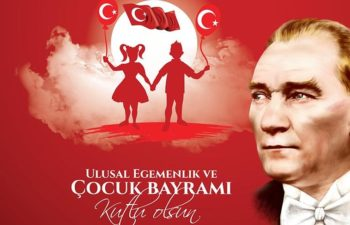"23 Nisan ""100. Yıl Marşı"" 3"