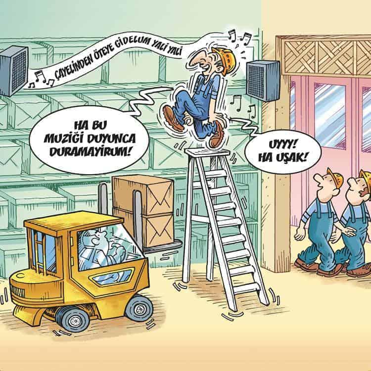 İşyeri Açma ve Çalışma Ruhsatı Yönetmeliği