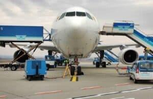 Havalimanı ve Yer Hizmetleri Kontrol Listesi