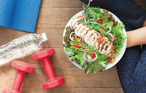 Metabolizmayı hızlandıran besinler 3