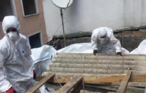 İstanbul Asbest tehdidi altında...