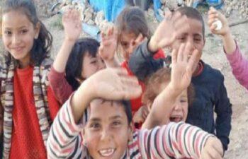 2 milyondan fazla çocuk işçi var! 1