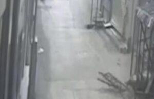 Bursa'da iş kazası: 5'inci kattan düştü, hayatını kaybetti 4