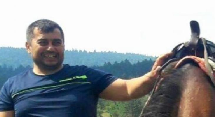 Zonguldak'ta İş kazası geçiren işçi hayatını kaybetti