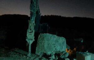 Adıyaman'da iş cinayeti: Mermer bloğun altında kalan işçi hayatını kaybetti