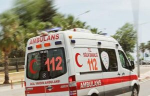 Aydın'da elektrik akımına kapılan işçi ağır yaralandı 1
