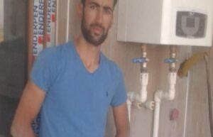 Diyarbakır'da iş cinayeti: Harç makinesi pervanesine kapılan işçi hayatını kaybetti 2