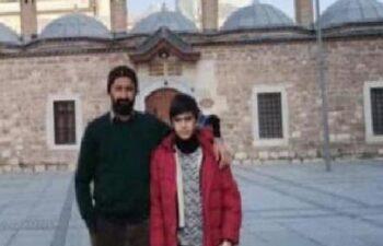 Gaziantep'te iş cinayeti: İskeleden düşen 2 işçi hayatını kaybetti 4