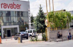 Kayseri'de iş cinayeti: Fabrikada gazdan zehirlenen 1 işçi öldü
