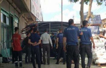 Konya'da iş cinayeti: 1 işçi yaşamını yitirdi 3