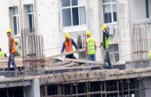 Muğla'da iş cinayeti: Beton dökümünde göçük sonucu 1 işçi öldü, 2 işçi yaralandı