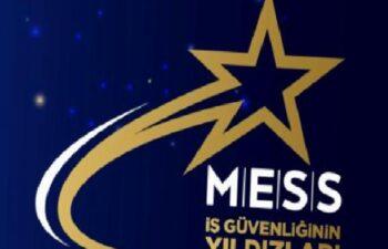 Siemens Türkiye'ye MESS'ten iş güvenliği ödülü 1
