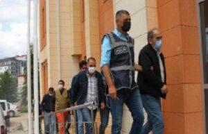 Tokat'ta maden ocağında göçük: 1 ölü 6