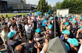 Bursa'da mobbinge uğrayan 100 işçi işten atıldı 1