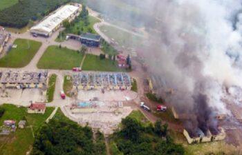 Havai fişek fabrikasındaki patlama davası: Denetimler bize 3 gün öncesinden haber veriliyordu 7