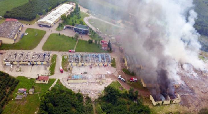 Havai fişek fabrikasındaki patlama davası: Denetimler bize 3 gün öncesinden haber veriliyordu 3