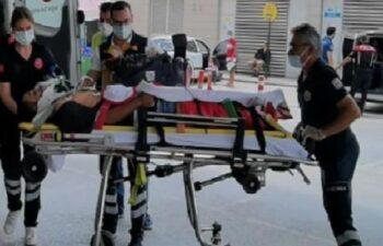 İnegöl'de iş cinayeti: Orman emvali deposundaki kazada 1 işçi öldü 1