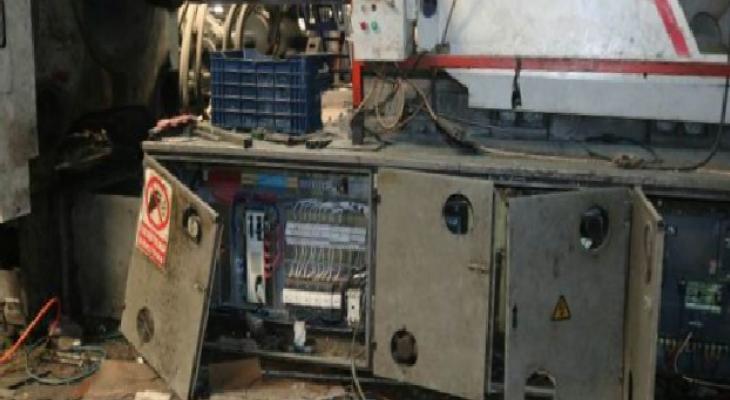 Manisa'da iş cinayeti: 19 yaşındaki işçi, çalıştığı fabrikada hayatını kaybetti 10