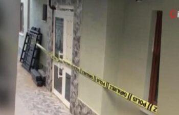 Polatlı'da iş cinayeti: Asansörden düşen işçi hayatını kaybetti 1