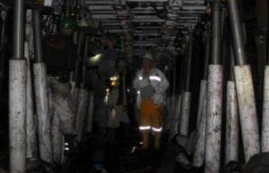TTK'da iş kazası: 4 maden işçisi yaralandı 3