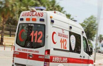 Zonguldak'ta iş cinayeti: Asfalt çalışması sırasında kamyonun altında kalan işçi hayatını kaybetti 1