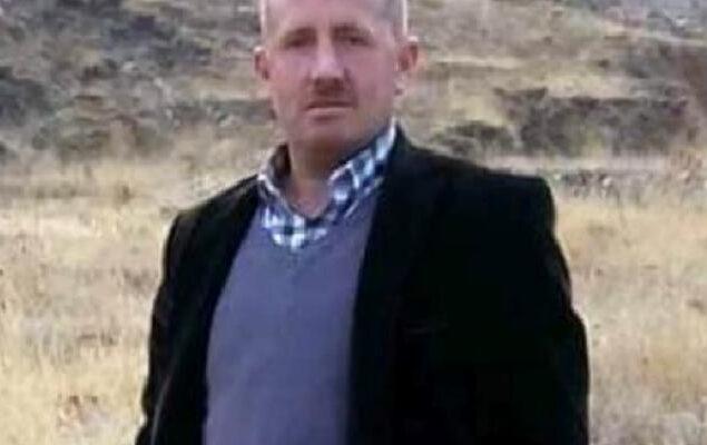 Adıyaman'da iş cinayeti: Elektrik akımına kapılan işçi hayatını kaybetti 1