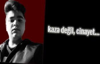 Antalya'da iş cinayeti: Klimayı tamir ederken akıma kapılan Mustafa Bülbül, hayatını kaybetti 1