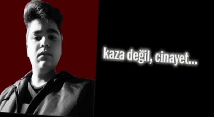 Antalya'da iş cinayeti: Klimayı tamir ederken akıma kapılan Mustafa Bülbül, hayatını kaybetti 9