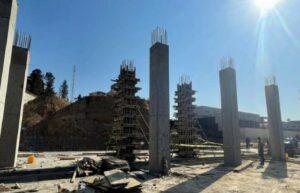 Antalya'da iş cinayeti: Mevlüt Çetin beton zemine düşerek hayatını kaybetti 4