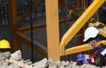 Artvin'de iş cinayeti: Viyadük inşaatından düşen Talip Özkan hayatını kaybetti 2