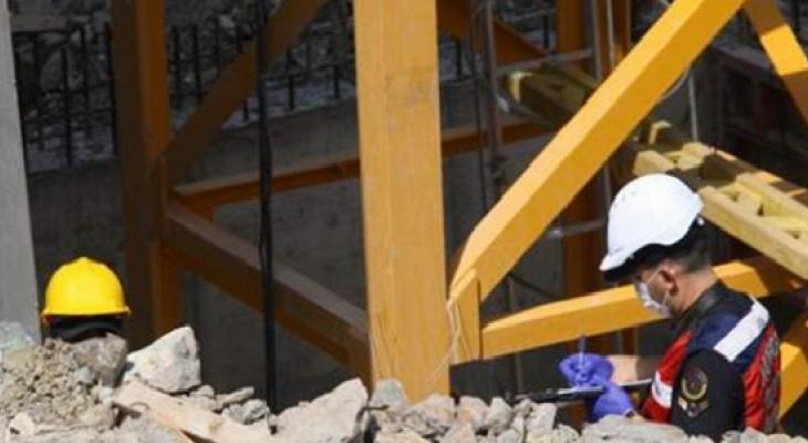 Artvin'de iş cinayeti: Viyadük inşaatından düşen Talip Özkan hayatını kaybetti 1