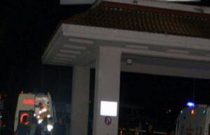 Bolu'da iş cinayeti: 6 metrelik doğalgaz kuyusuna düşen teknisyen hayatını kaybetti 1
