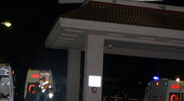 Bolu'da iş cinayeti: 6 metrelik doğalgaz kuyusuna düşen teknisyen hayatını kaybetti 3