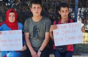Çayırova'da istismarı şikayet edince işten çıkarıldılar 2