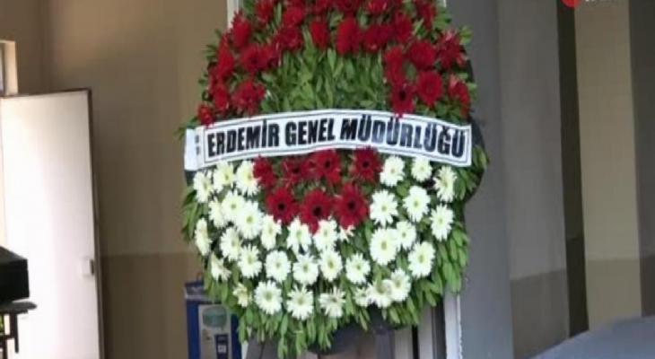 Erdemir'de iş cinayeti: Kömür kırma makinasına düşen işçi hayatını kaybetti! 1